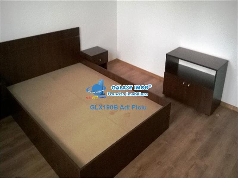 Inchiriere apartament 3 camere mobilat Mall Vitan