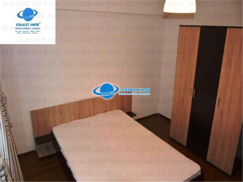 Inchiriere apartament 3 camere modern IANCULUI