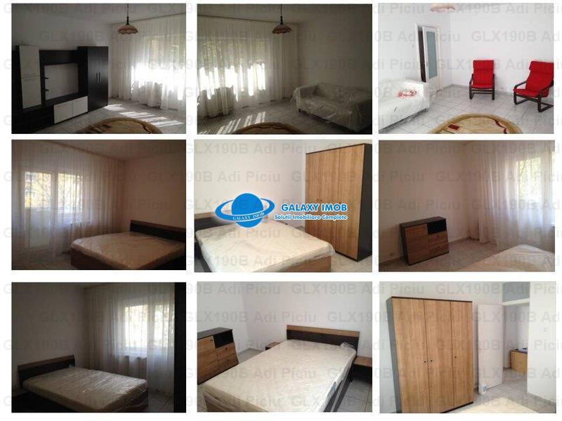 Inchiriere apartament 3 camere modern NERVA TRAIAN