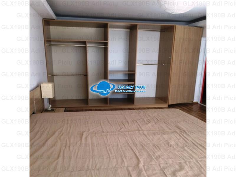 Inchiriere apartament 3 camere modern Tineretului
