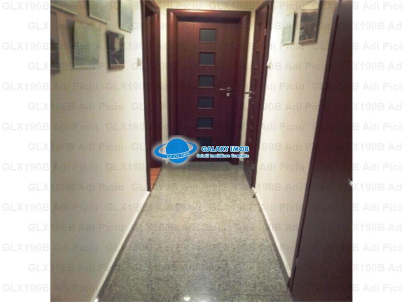 Inchiriere apartament 3 camere Natiunile Unite