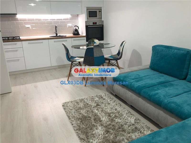 Inchiriere apartament 3 camere nou Class Park