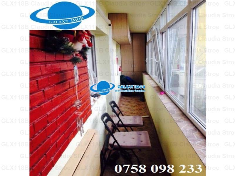 Inchiriere apartament 3 camere Oltenitei - Eroii Revolutiei