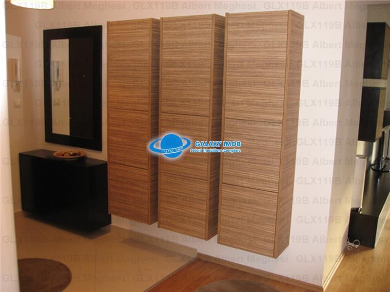 Inchiriere Apartament 3 Camere P-ta Alba Iulia Lux