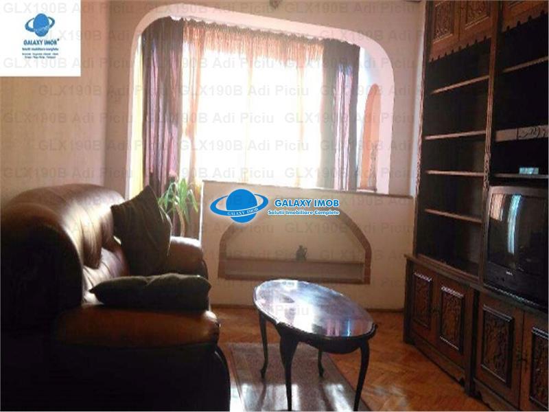 Inchiriere apartament 3 camere Basarabiei