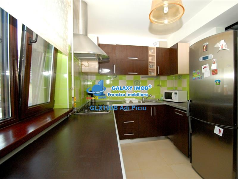 Inchiriere apartament  MODERN cu 3 camere P-ta Muncii