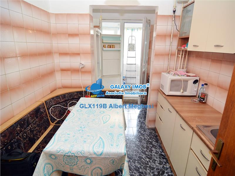 Inchiriere Apartament 3 Camere Pantelimon P-ta Delfinului Sectia 9