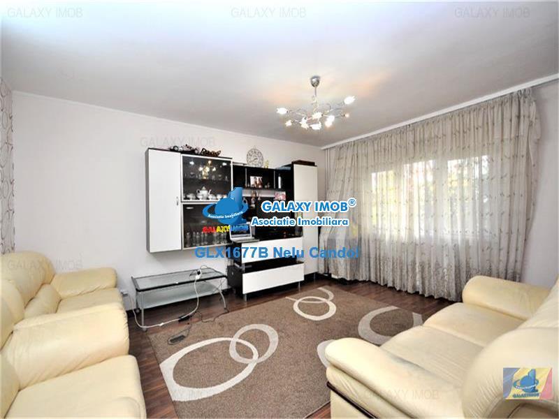 Inchiriere apartament 3 camere Parcul  Sebastian