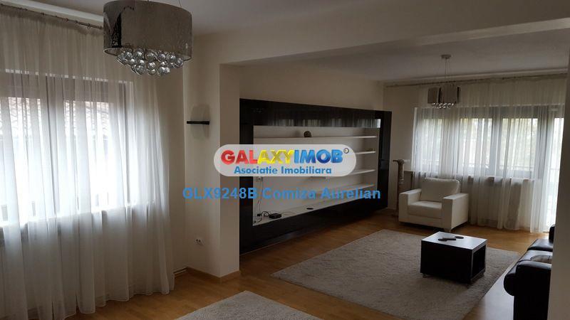 Inchiriere apartament 3 camere Piata Domenii/Arcul De Triumf