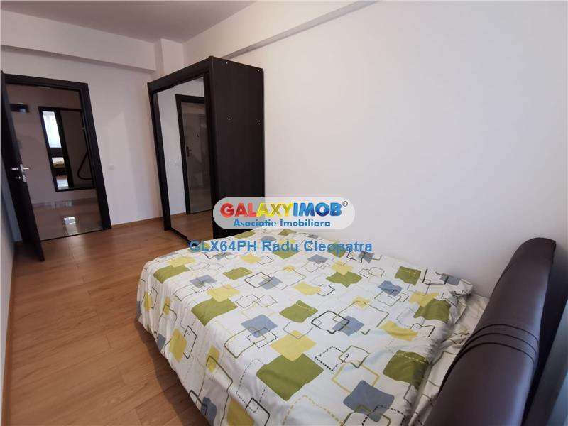 Inchiriere apartament 3 camere, Ploiesti, zona 9 Mai