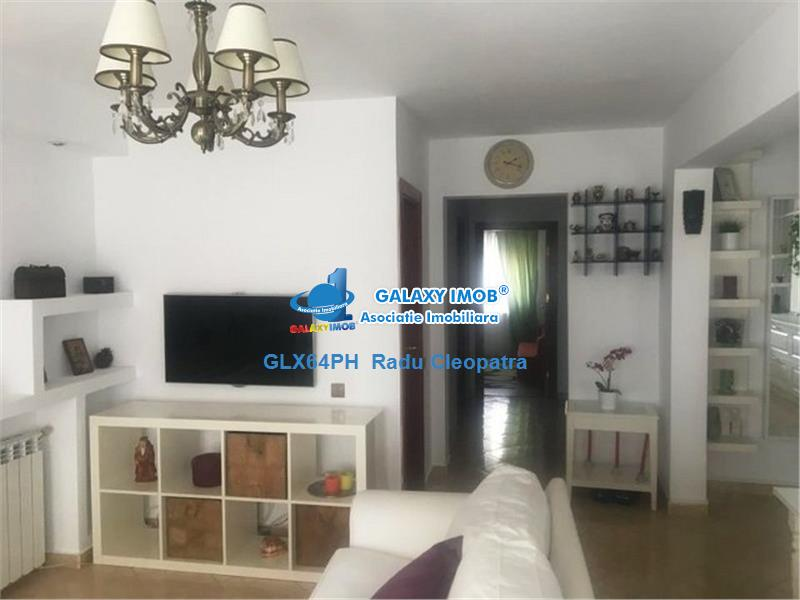 Inchiriere apartament 3 camere, Ploiesti, zona Republicii