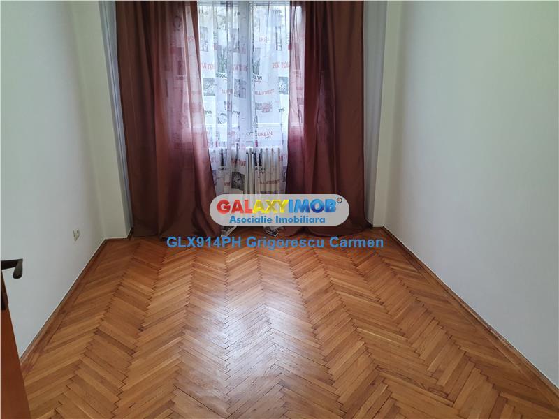 Inchiriere apartament 3 camere Ploiesti zona Ultracentrala