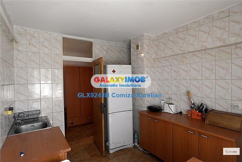 Inchiriere apartament 3 camere Splaiul Unirii