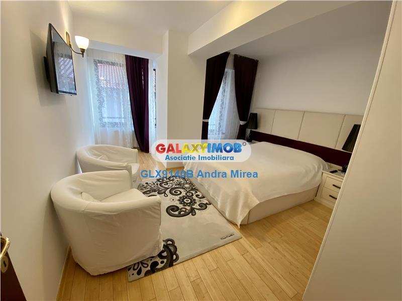 Inchiriere apartament 3 camere Stefan cel Mare CENTRAL PARK METROU