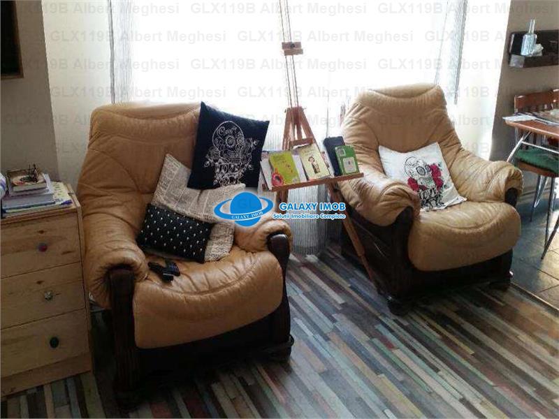 Inchiriere Apartament 3 Camere Stefan Cel Mare Lizeanu