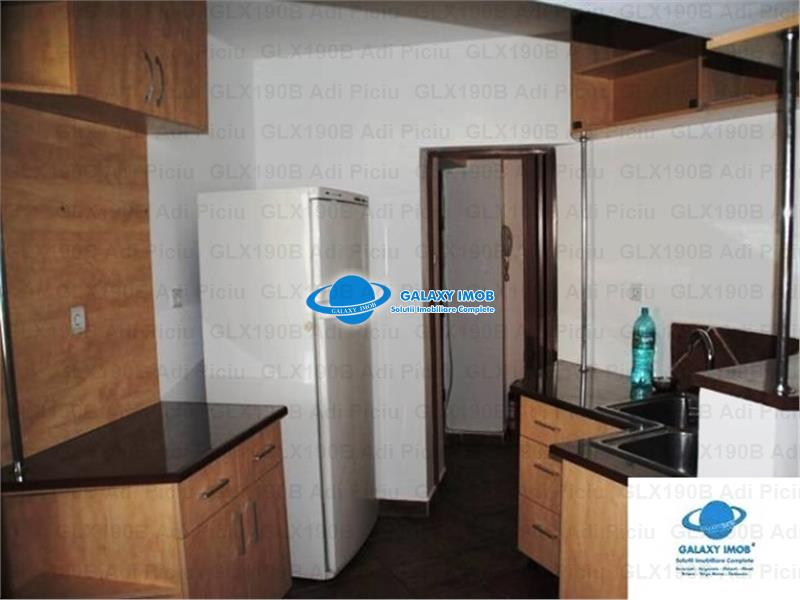 Inchiriere apartament 3 camere TINERETULUI