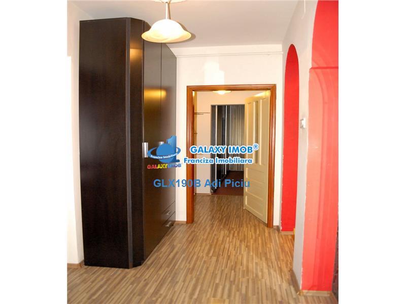 Inchiriere apartament Modern cu 3 camere Tineretului