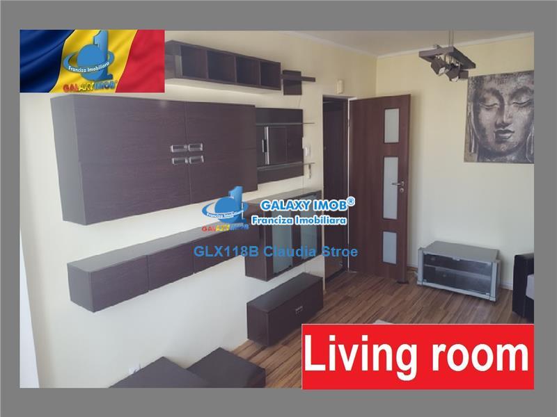 Inchiriere apartament 3 camere Tineretului Metrou