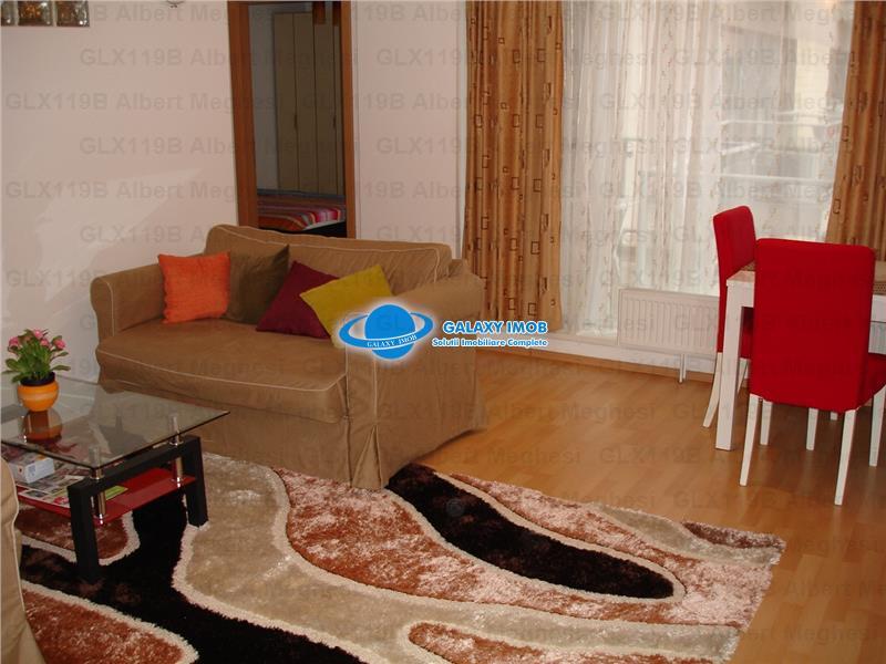 Inchiriere Apartament 3 Camere Titan Complex Rasarit de Soare