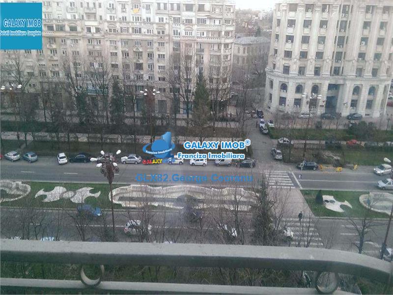 Inchiriere apartament 3 camere ultracentral Unirii Casa Poporului