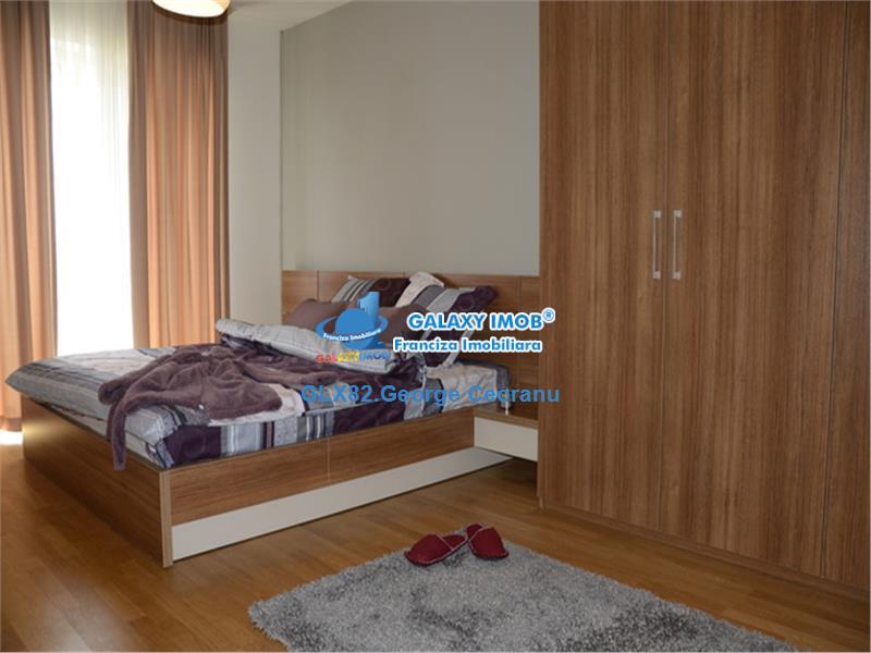 Vanzare/Inchiriere apartament 3 camere  tip A Unirii IN CITY Residence