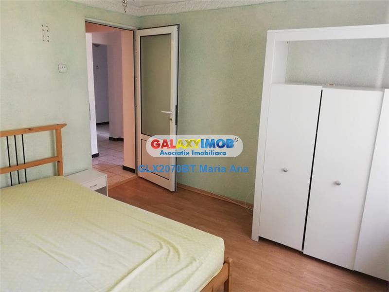 Inchiriere apartament 3 camere, zona Pacea!