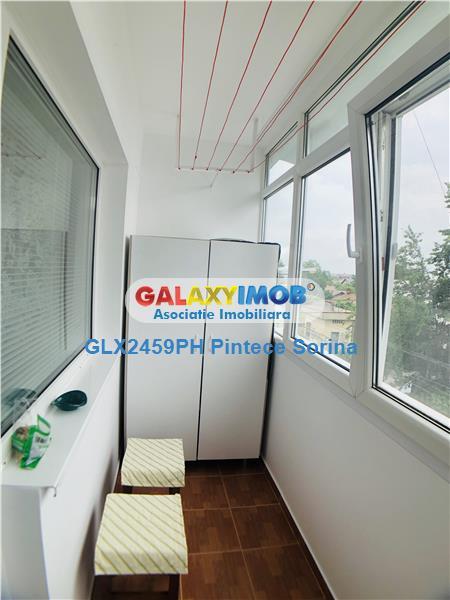 Inchiriere apartament 3 camere, centrala termica, zona Republicii.