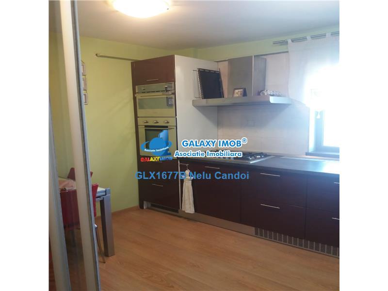 Inchiriere apartament 3 camerePta Victoriei