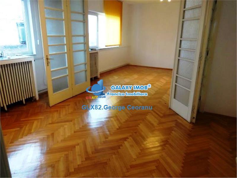 Inchiriere apartament 4 camere 100mp Cotroceni parc Romniceanu