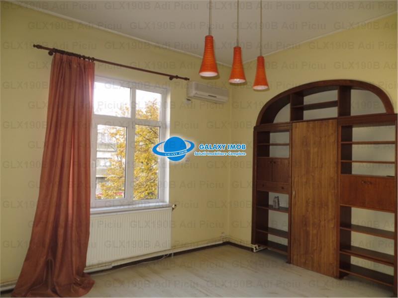 Inchiriere apartament 4 camere birouri Dorobanti - Capitale