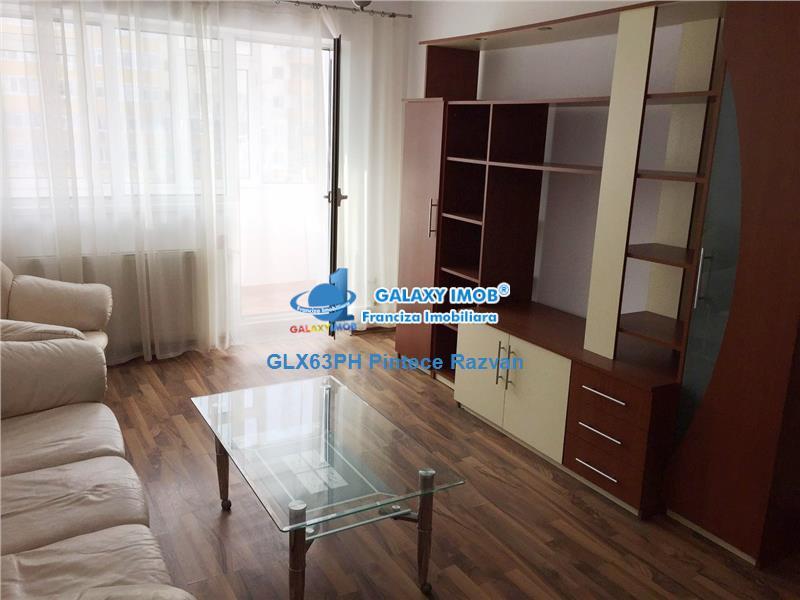 Inchiriere apartament 3 camere, modern, zona Republicii, Ploiesti