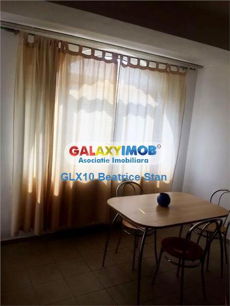 Inchiriere apartament 4 camere decomandat 13 Septembrie/cartier Uranus