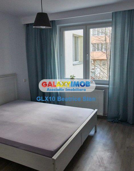 Inchiriere apartament 4 camere elegant Calea Mosilor / Fainari