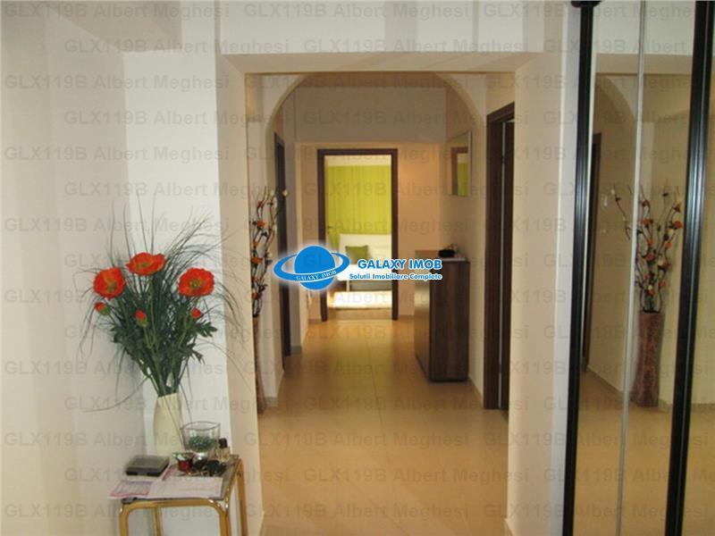 Inchiriere Apartament 4 Camere Metrou Unirii Deosebit