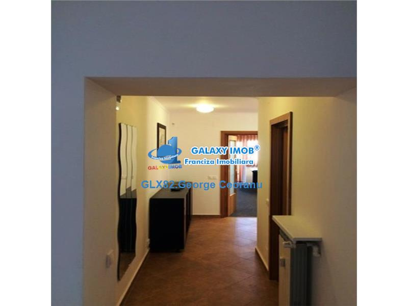 Inchiriere apartament 4 camere mobilat birou Unirii Piata Alba Iulia