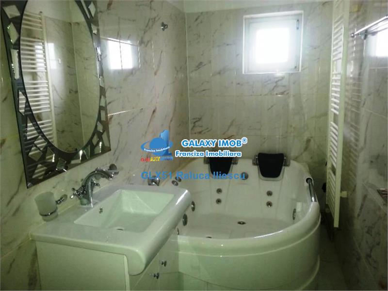 Inchiriere apartament 4 camere, Ploiesti, zona Cantacuzino