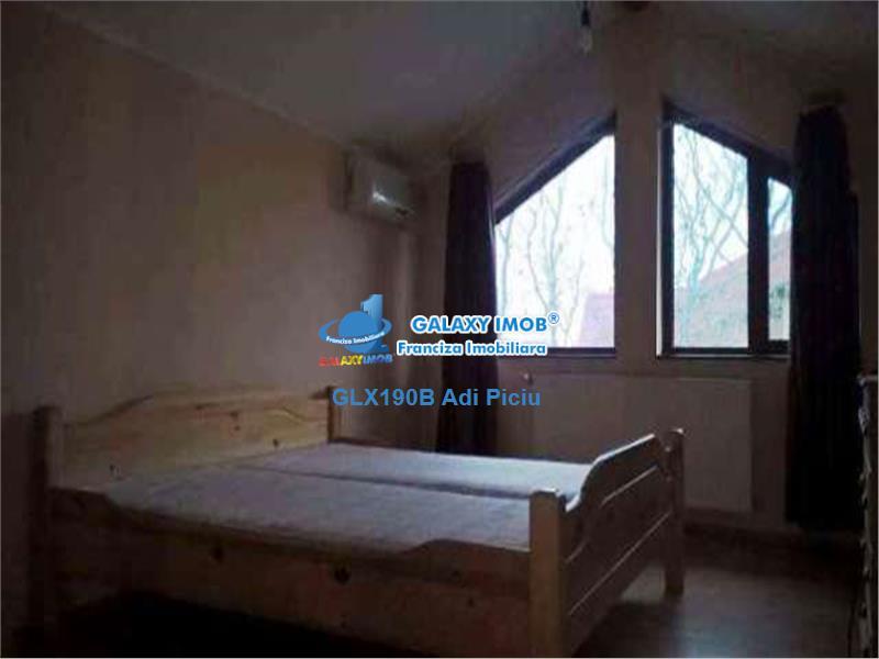 Inchiriere apartament 4 camere superb Drumul Taberei - Valea Oltului
