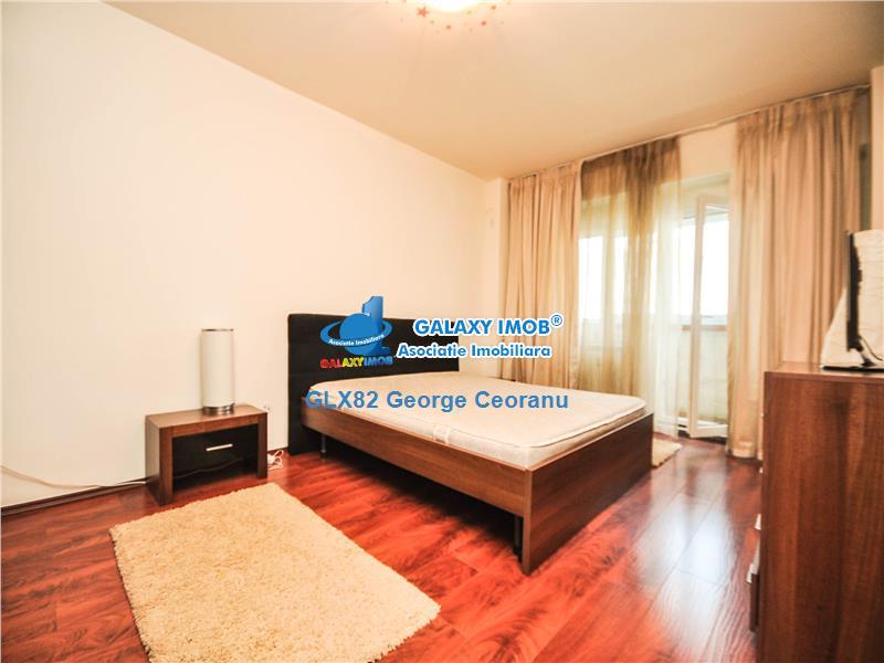 Vanzare  apartament 4 camere transformat in 3 Blvd Basarabia