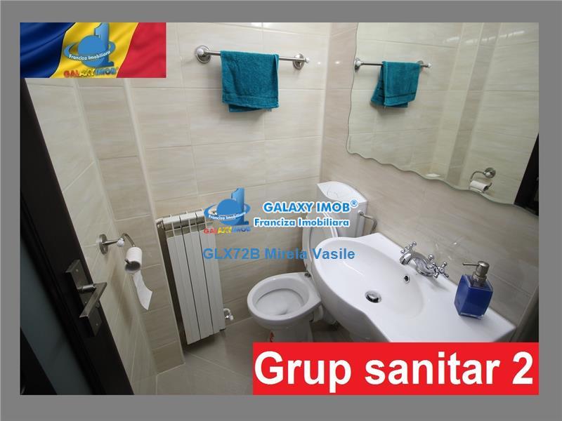 Inchiriere apartament 4 camere Unirii-Alba Iulia(rond)