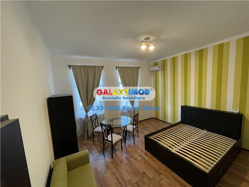 Inchiriere apartament 5 camere Piata Romana CENTRALA PROPRIE TOTUL NOU