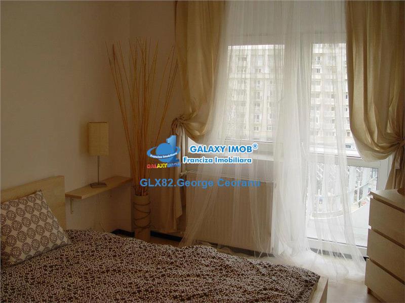 Inchiriere apartament cochet, 3 camere blvd Unirii