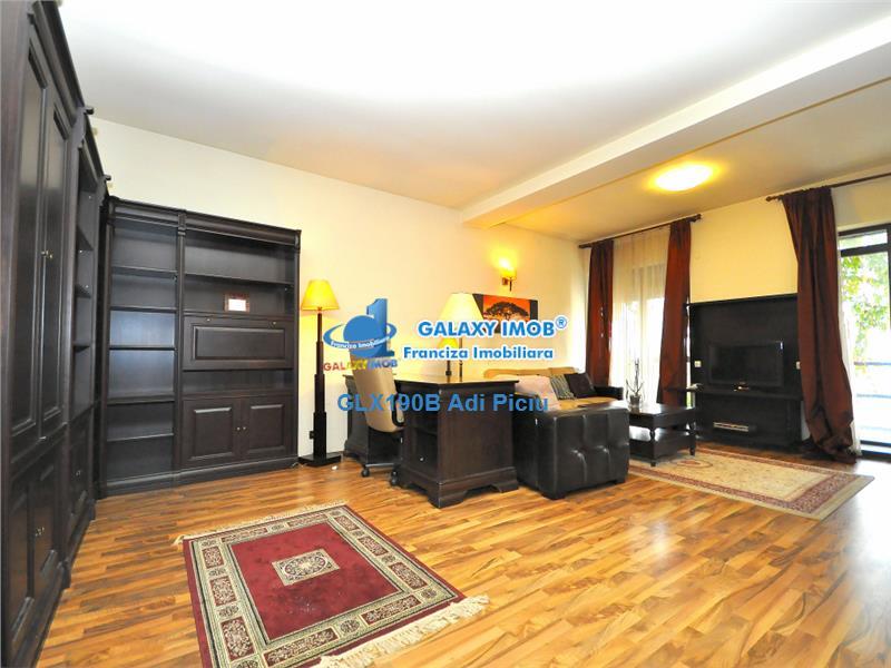 Inchiriere apartament cu 2 camere Casa Presei Libere - Fantana Miorita