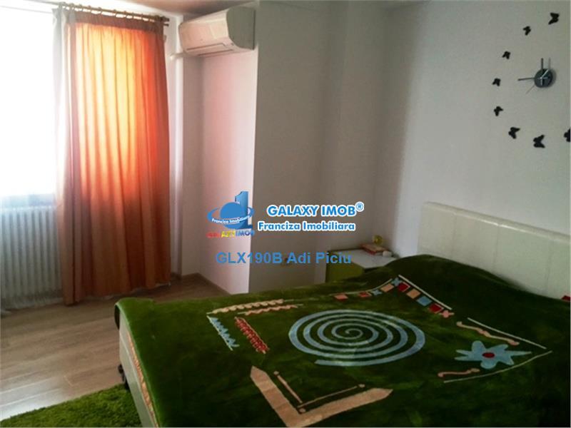 Inchiriere apartament cu 2 camere Cismigiu