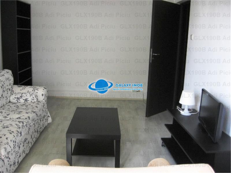 Inchiriere apartament cu 2 camere Dorobanti