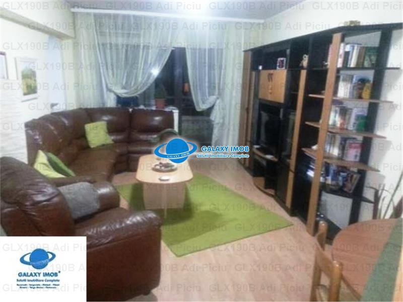 Inchiriere apartament cu 2 camere Unirii