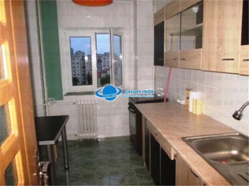 Inchiriere apartament cu 2 camere zona Palatul Copiilor