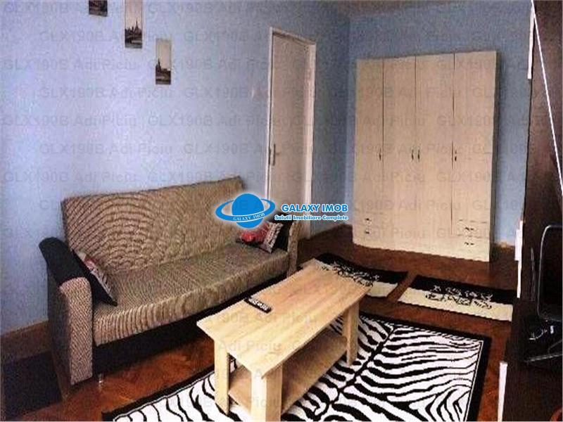Inchiriere apartament cu 3 camere Baba Novac