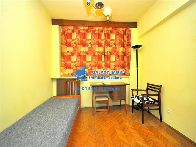Inchiriere apartament cu 3 camere Campia Libertatii - Baba Novac