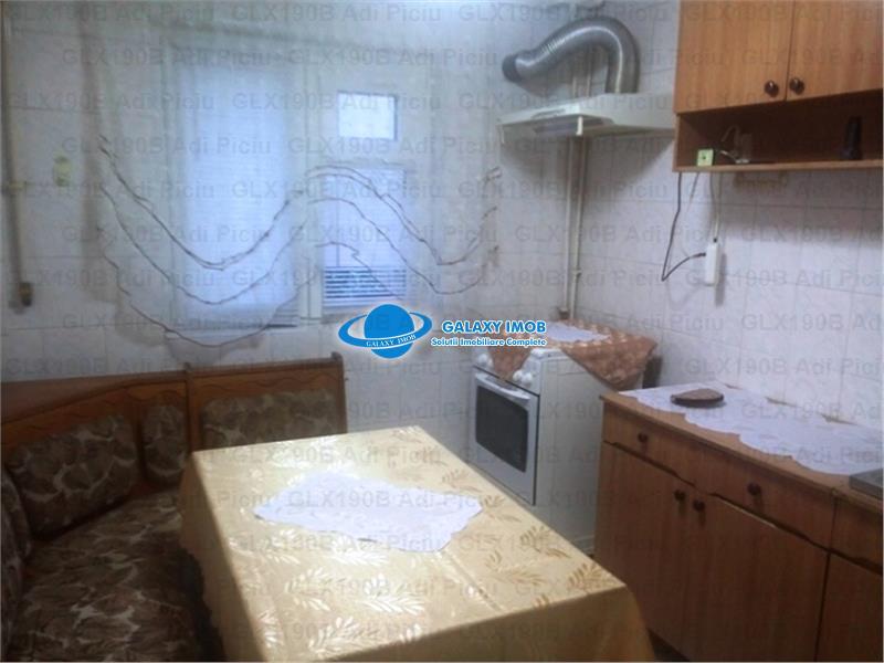 Inchiriere apartament cu 3 camere Dristor