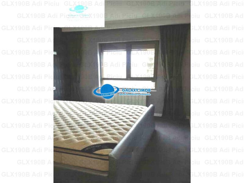 Inchiriere apartament cu 3 camere LUX D-na Ghica